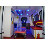 IVECO AMBULANCE NJ5044XJHC