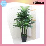 Artificial Tree Fake Potted Plant for Decoration