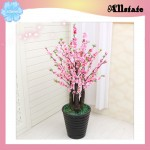 Artificial plant blossom for wedding home decoration
