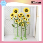 Artificial Plants Sunflowers