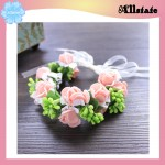 Artificial Women Hands Wreath